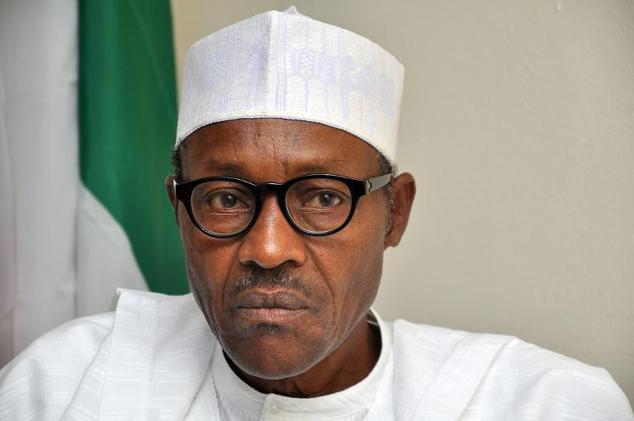Nigerian Democracy Day: Watch President Muhammadu Buhari ...